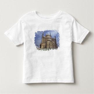 カイロ、2の砦のモハメッドアリのモスク トドラーTシャツ