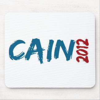 カインのクールな大統領2012年 マウスパッド