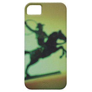 カウボーイのおもちゃ iPhone SE/5/5s ケース