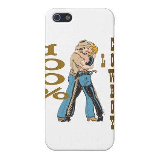 カウボーイ愛 iPhone 5 CASE