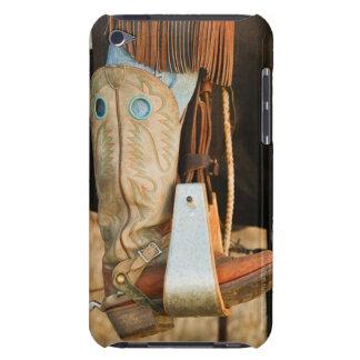 カウボーイ・ブーツ Case-Mate iPod TOUCH ケース