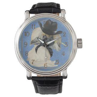 カウボーイPeke 腕時計