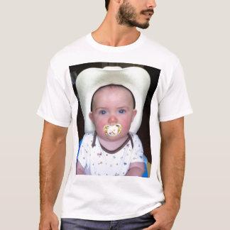 カウボーイTYLER Tシャツ