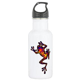 カエルの取得 ウォーターボトル