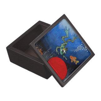 カエルの王子 ギフトボックス