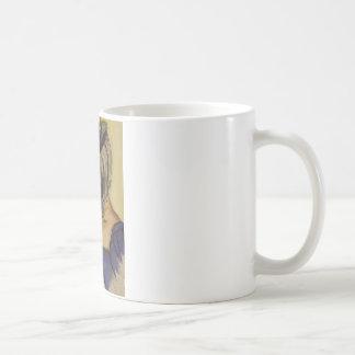 カエルの王子 コーヒーマグカップ
