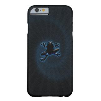 カエルのiPhone 6の場合 Barely There iPhone 6 ケース