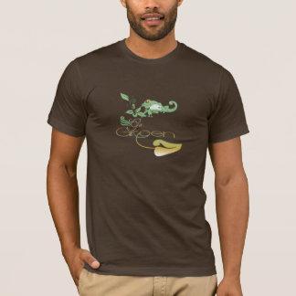カエルのTシャツ Tシャツ