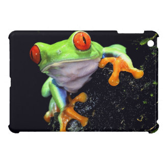 カエル3 iPad MINIケース