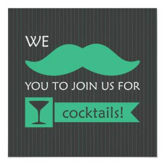 カクテルパーティー カード