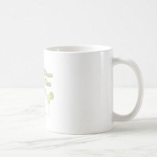 カクテル時間 コーヒーマグカップ