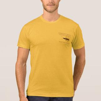 カゲロウ及びStonesflies Tシャツ