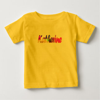 カサリンのTシャツ ベビーTシャツ