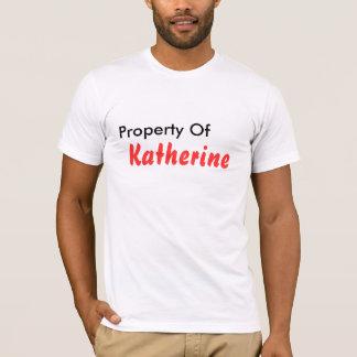 カサリン Tシャツ