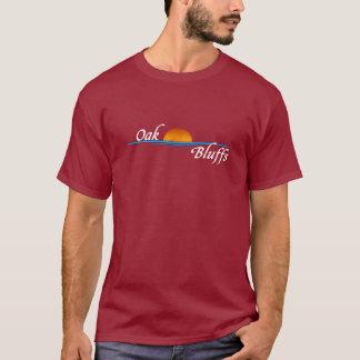 カシの絶壁 Tシャツ