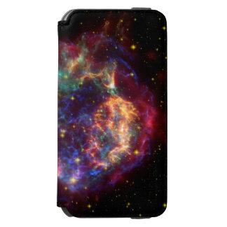 カシオペア座の星座 INCIPIO WATSON™ iPhone 5 財布型ケース