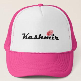 カシミールのトラック運転手の帽子 キャップ
