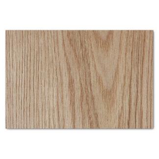 カシ木穀物の一見 薄葉紙