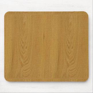 カシ木終わりの買物のブランクのblancのblanche + 文字を加えて下さい マウスパッド