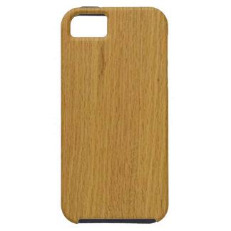 カシ木終わりの買物のブランクのblancのblanche + 文字を加えて下さい iPhone SE/5/5s ケース