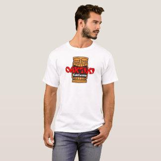 カシTiki Tシャツ