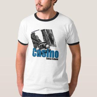カジノのサルサ Tシャツ