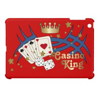 カジノ王 iPad MINIカバー