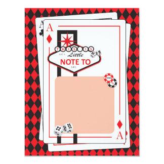 カジノ/ラスベガス夜-大人のパーティー-は感謝していしています カード