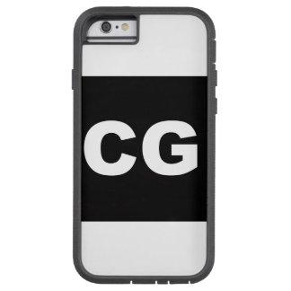 カジュアルなゲーマーのIPhone6ケース Tough Xtreme iPhone 6 ケース