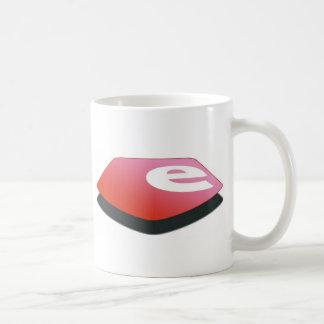 カスタマイズアインシュタインの小型のマグ- コーヒーマグカップ