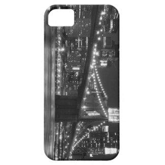 カスタマイズニューヨークシティの私電話箱 iPhone SE/5/5s ケース