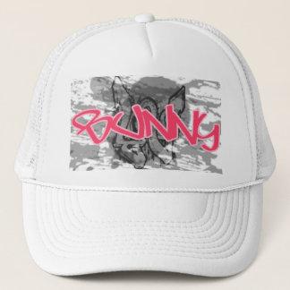 カスタマイズバニーの帽子- キャップ