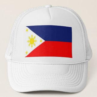カスタマイズフィリピンの旗- キャップ