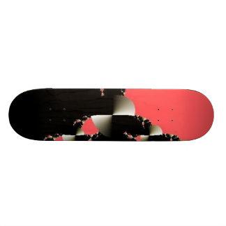 カスタマイズフラクタルScateboard -カスタマイズ- スケートボード