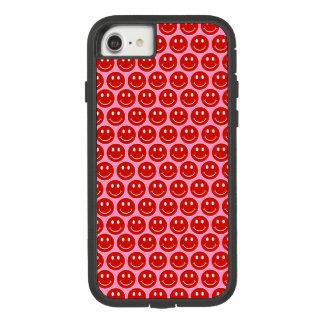 カスタマイズ可能でポップ・アートのなスマイリー Case-Mate TOUGH EXTREME iPhone 8/7ケース