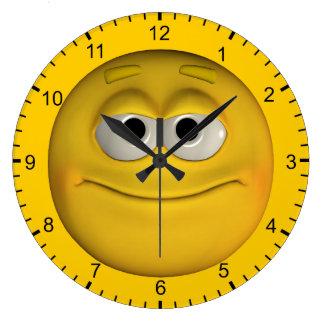 カスタマイズ可能なアナログの時計 ラージ壁時計
