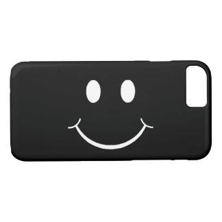 カスタマイズ可能なスマイリー iPhone 8/7ケース