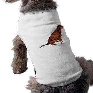カスタマイズ可能なラブラドル・レトリーバー犬犬のセーター ペット服