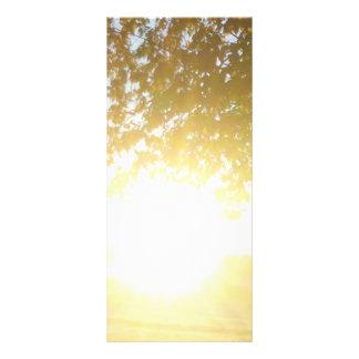 カスタマイズ可能な棚カード-日光 ラックカード