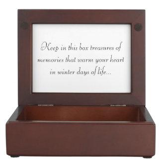 カスタマイズ可能な記念品箱の蝶抽象芸術 ジュエリーボックス