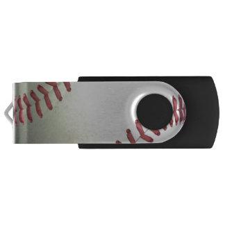 カスタマイズ可能な野球 USB メモリ