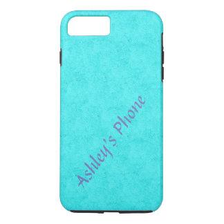 カスタマイズ可能な電話箱 -- ロビンの卵の青 iPhone 8 PLUS/7 PLUSケース
