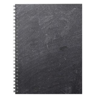 カスタマイズ可能な黒板の基盤 ノートブック