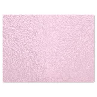 カスタマイズ可能な10lb真珠のような一見のピンクのティッシュペーパー 薄葉紙