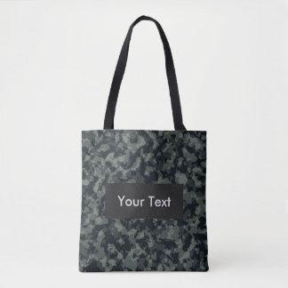 カスタマイズ可能なForestCamouflage トートバッグ