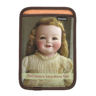 カスタマイズ可能なOrsiniの人形のiPad Miniスリーブ- iPad Miniスリーブ