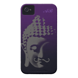 カスタマイズ可能: 仏のtash Case-Mate iPhone 4 ケース