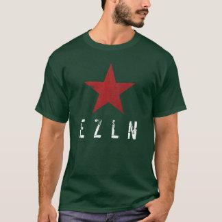 カスタマイズ国民の解放のZapatistaの軍隊- Tシャツ