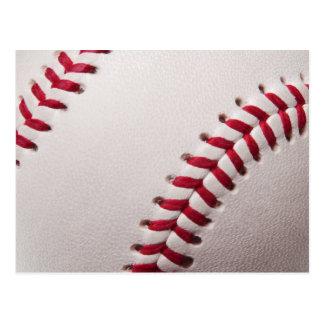 カスタマイズ野球- ポストカード