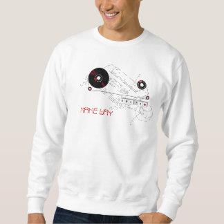 カスタマイズ4 Realz - Tシャツ- スウェットシャツ